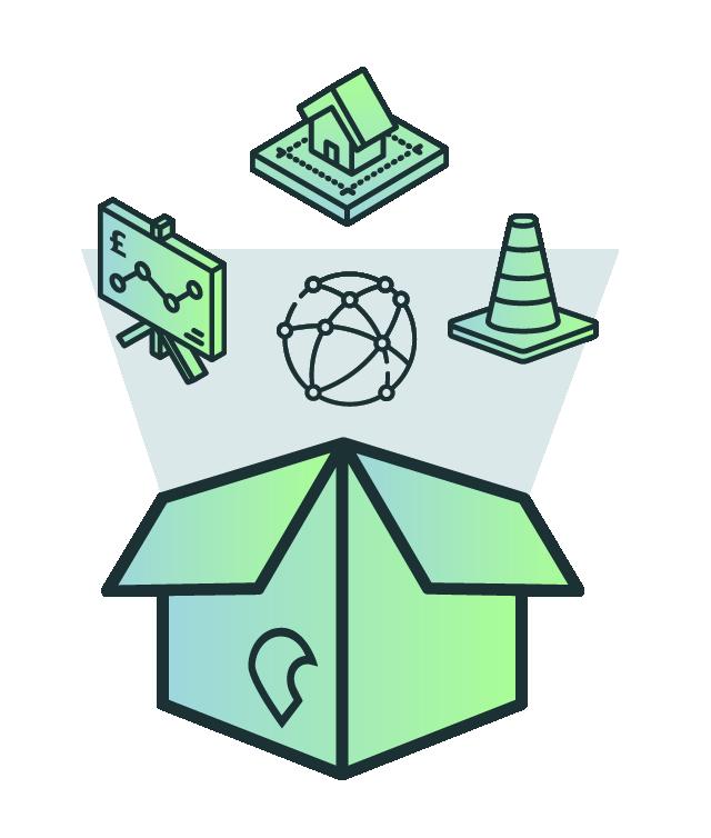 LandHawk API Collection