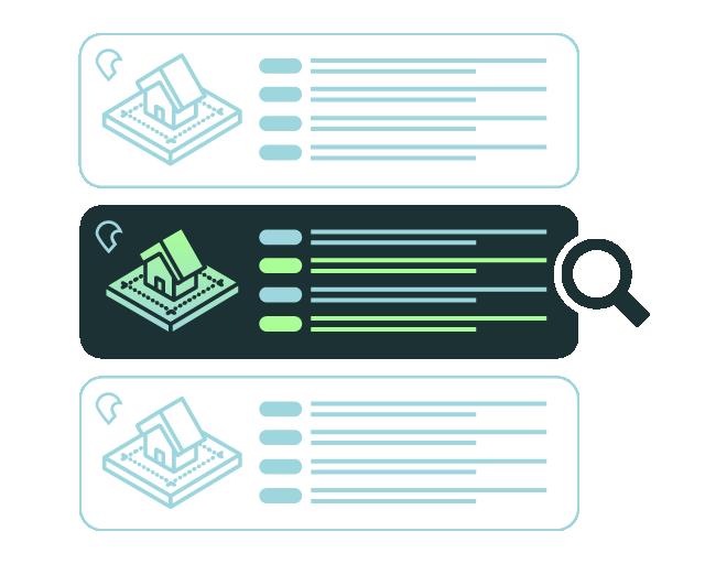 LandHawk Planning Application Data API